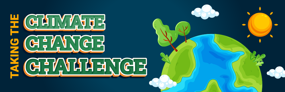 CARDET - Taking the climate change challenge - 3Cs